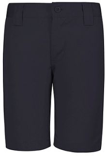 Boys Stretch Slim Fit Shorts-Classroom School Uniforms