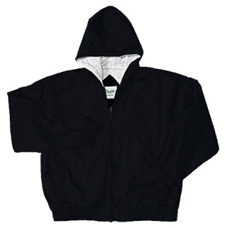 Youth Unisex Zip Front Bomber Jacket-