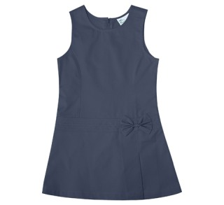 Girls Zig-Zag Jumper-Classroom School Uniforms