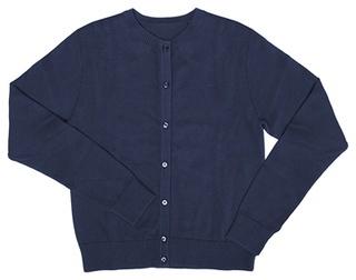 Cardigan-Classroom School Uniforms