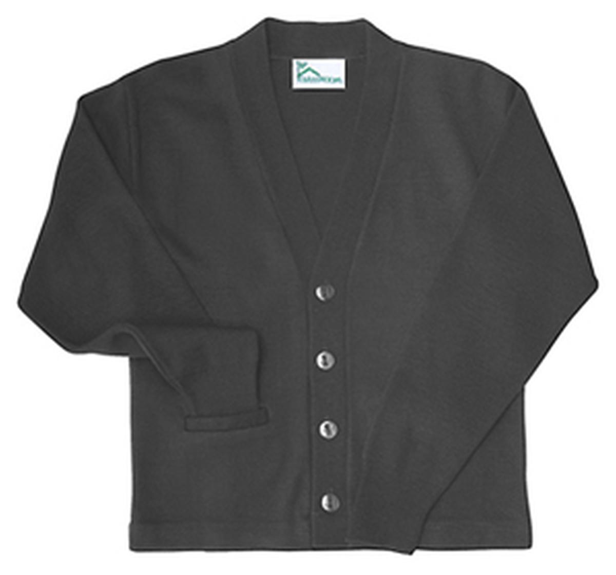 Buy Youth Unisex Cardigan Sweater - Classroom School Uniforms Online ... 026e4ea35