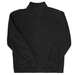 Youth Unisex Polar Fleece Jacket-
