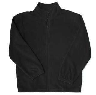Adult Unisex Polar Fleece Jacket-Classroom School Uniforms