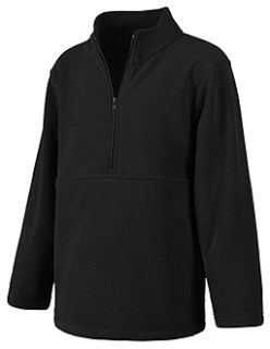 Adult Unisex Polar Fleece Pullover-Classroom School Uniforms
