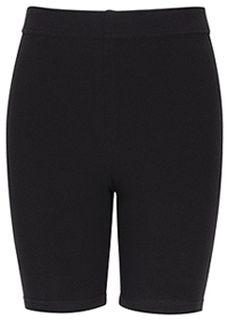 Juniors Bike Shorts-