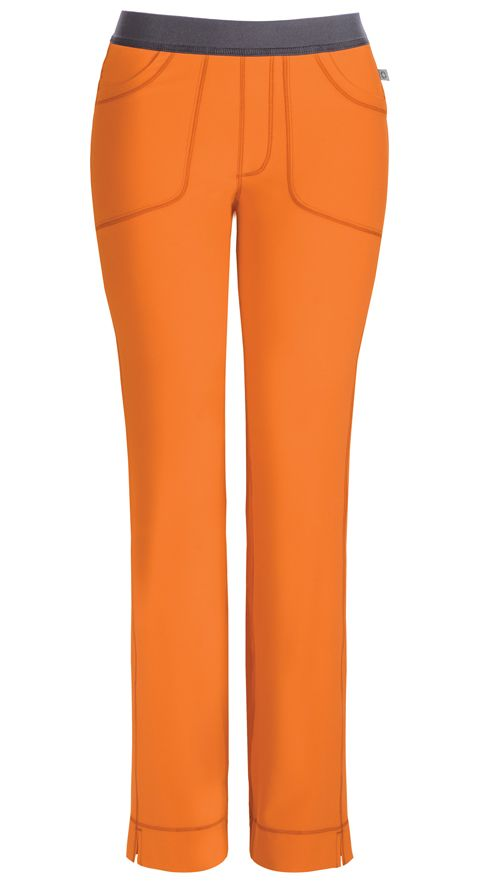 Low Rise Slim Pull-On Pant-