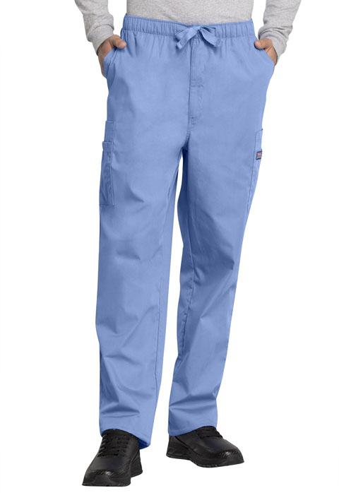 4000 Mens Drawstring Cargo Pant-Cherokee Workwear