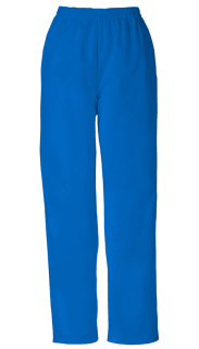 Female Natural Rise Tapered Leg Pull-On Pant-Cherokee Workwear