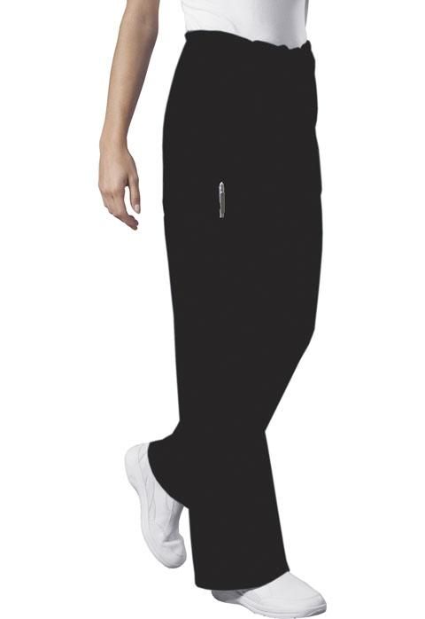 4043 Unisex Drawstring Cargo Pant-Cherokee Workwear