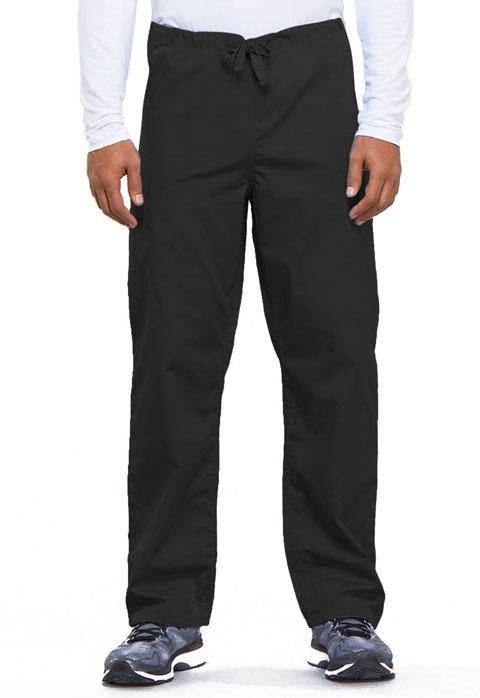 4100 Unisex Drawstring Cargo Pant-Cherokee Workwear