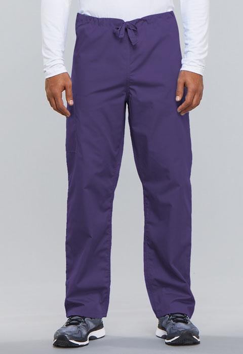 4100 Infiniti Unisex Drawstring Cargo Pant-Cherokee Workwear