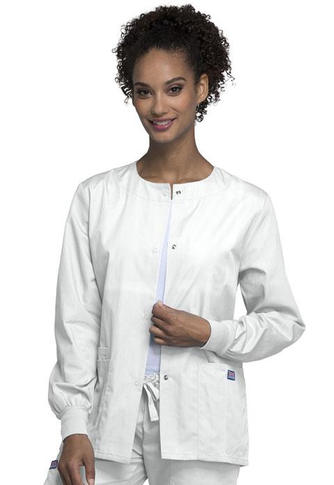 4350 Warm-Up Jacket-XXS size only-