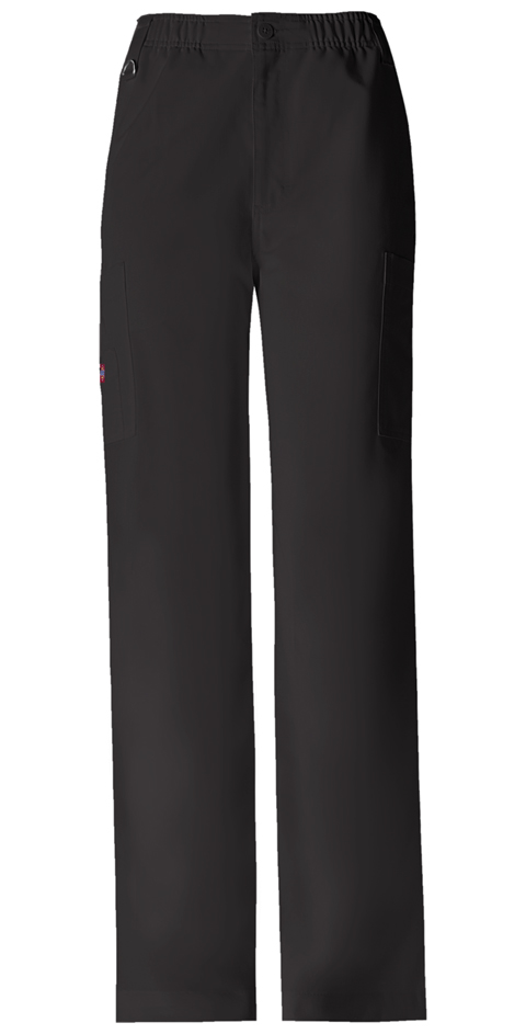 81210 Mens Zip Fly Pull-On Pant-