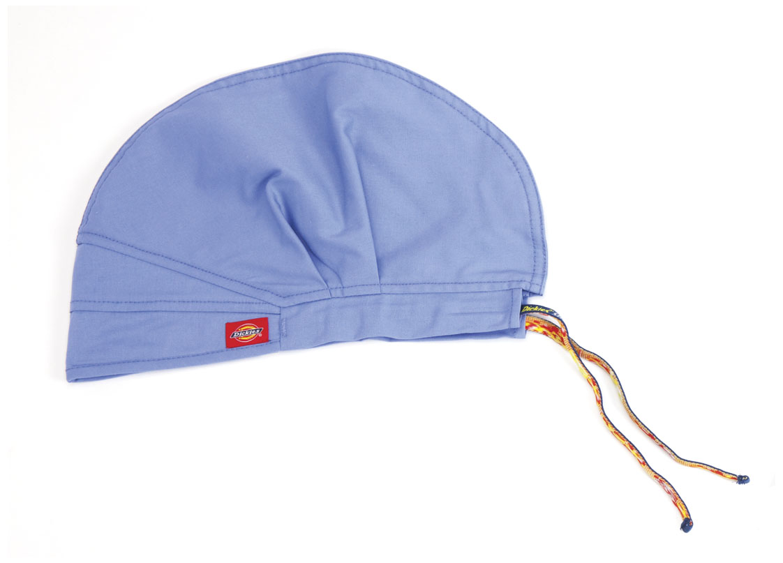 Dickies EDS Signature Certainty Antimicrobial Unisex Scrub Hat