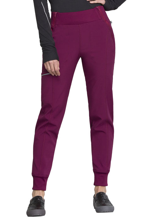 CK110A Mid Rise Jogger-Cherokee Infinity