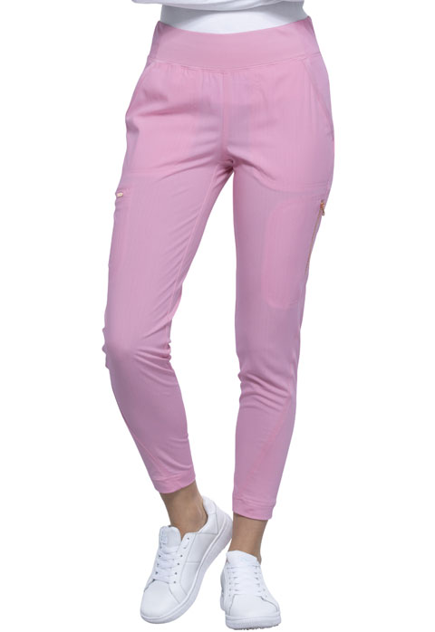 Statement - Mid-Rise Tapered Leg Pull-on Pant - DEAL-