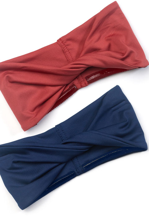 Cherokee Scrubs Headbands