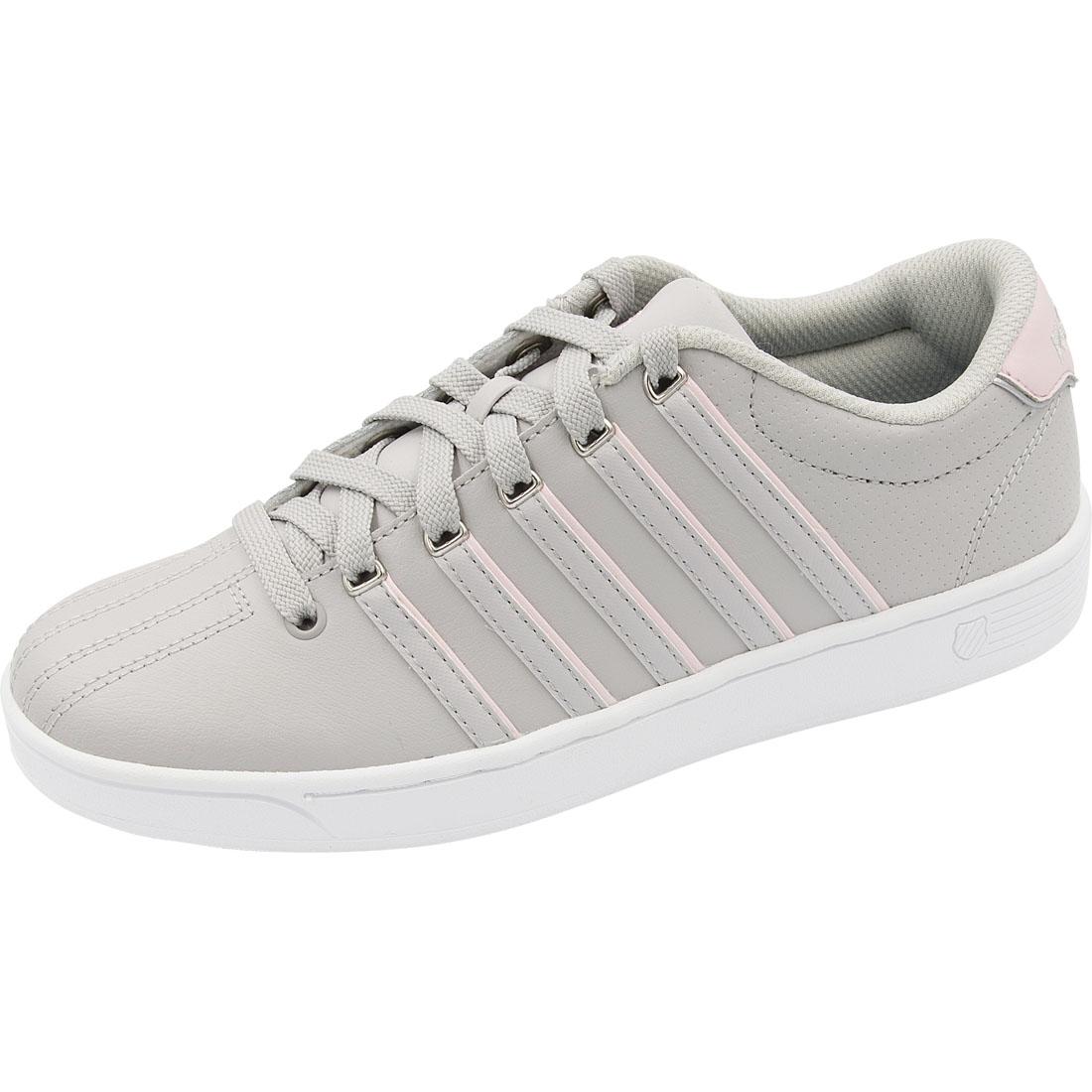 Footwear - Athletic-K-Swiss