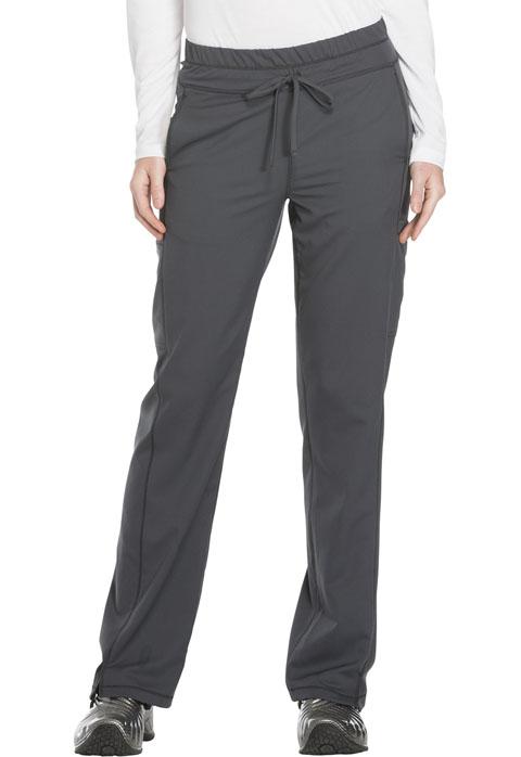 DK130 Mid Rise Straight Leg Drawstring Pant-Dickies