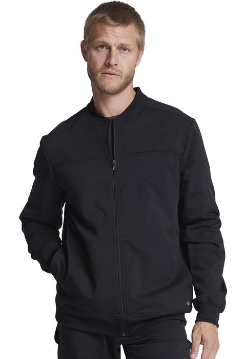 Balance - Men's Zip Front Jacket by Dickies-Dickies