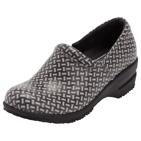 DEAL - Patricia  SR Fashion Leather Step In Shoe-