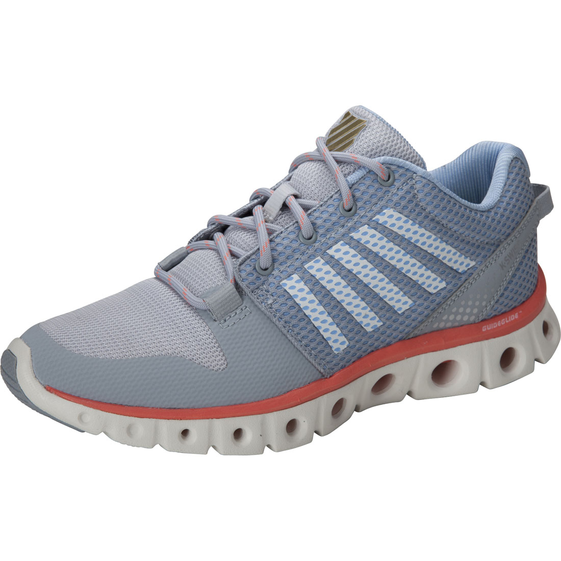 K-Swiss Footwear-Copy