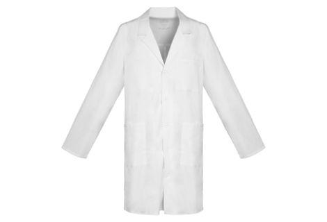 """38"""" Unisex Lab Coat-Scrub HQ"""