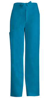 Mens Fly Front Drawstring Pant-Cherokee Uniforms