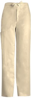 Mens Fly Front Drawstring Pant-Cherokee Medical