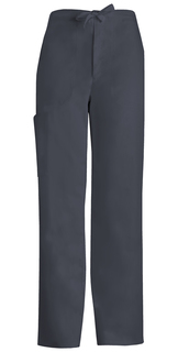 Mens Fly Front Drawstring Pant