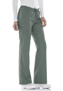 Low Rise Straight Leg Drawstring Pant-Cherokee Uniforms