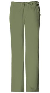 Straight Leg Drawstring Pant-Cherokee Medical