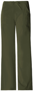 Mid-Rise Drawstring Pant-Cherokee Medical