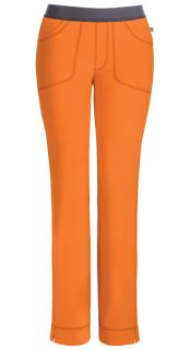 Cherokee Medical: Infinity Medical Low Rise Slim Pull-On Pant-Cherokee Medical