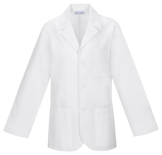 "MED MAN 1389A 31"" Mens Consultation Lab Coat-Med-Man"