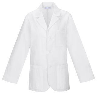 "1389AB 31"" Mens Consultation Lab Coat-Med-Man"