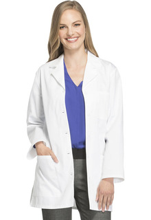 "1462 32"" Lab Coat-Cherokee Medical"