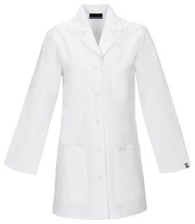 "1462A 32"" Lab Coat-Cherokee Medical"