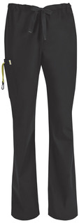 Code Happy Bliss Men's Drawstring Cargo Pant (Antimicrobial with Fluid Barrier)
