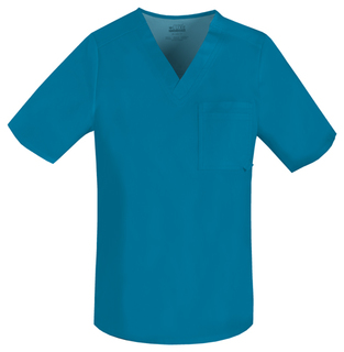 Mens Tuckable V-Neck Top-Cherokee Uniforms