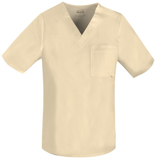 1929 Mens V-Neck Top-Cherokee Medical