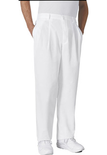 Mens Fly Front Trouser