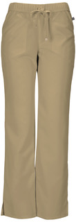 HeartSoul Head Over Heels Women's Drawn To You Low Rise Drawstring Pant
