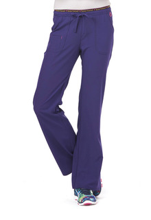 "HeartSoul  ""Heart Breaker"" Low Rise Drawstring Pant - 20110-Heartsoul"