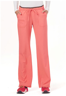 """Heart Breaker"" Low Rise Drawstring Pant-HeartSoul"