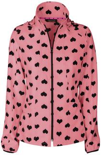 Warm-Up Jacket-HeartSoul