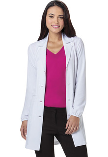 """Lab-solutely Fabulous"" 34"" Lab Coat-Heartsoul"