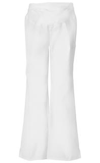 Maternity Knit Waist Pull-On Pant-Cherokee Uniforms