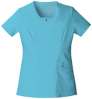 21700 V-Neck Top-Cherokee Medical
