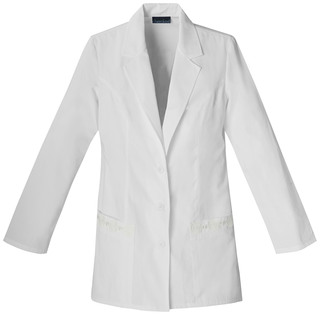 "2323 30"" Lab Coat-Cherokee Medical"